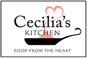 Cecilia's Kitchen logo