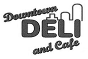 Downtown Deli & Cafe logo