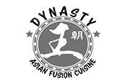 Dynasty Asian Fusion logo