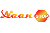 Naan Stop Indian Cuisine logo