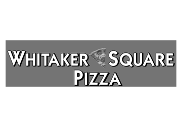 Whitaker Square Pizza logo