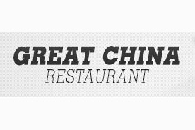 Great China logo