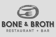 Bone & Broth (Brunch) logo