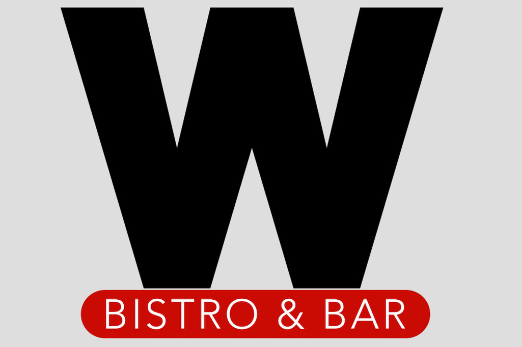 The W Bistro & Bar logo