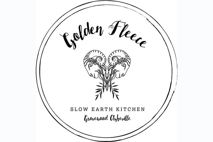Golden Fleece |   Lunch logo