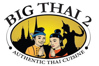 Big Thai logo
