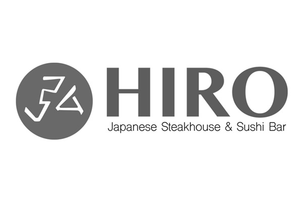 Hiro Japanese Steakhouse logo