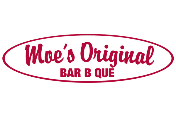 Moe's Original Bar B Que logo