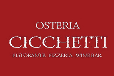 Osteria Cicchetti | The Forum logo