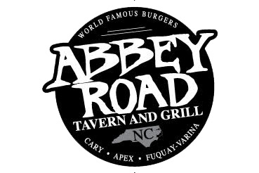 Abbey Road Tavern | Cary logo