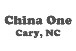 China One logo