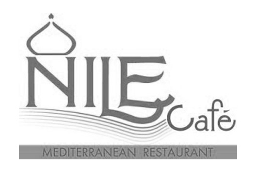 Nile Cafe logo