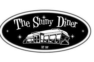 The Shiny Diner logo
