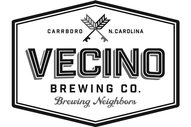 Vecino Brewing Co logo