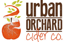 Urban Orchard Cider Co. logo