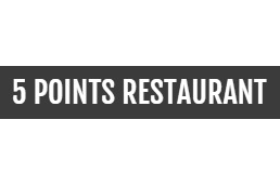 Five Points Restaurant logo