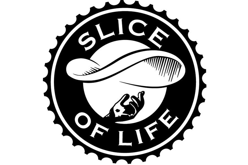 Slice of Life | Downtown logo