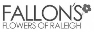 Fallon's Flowers logo