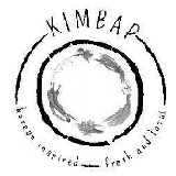 Kimbap (Dinner) logo